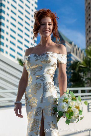 Wedding Day Shoot