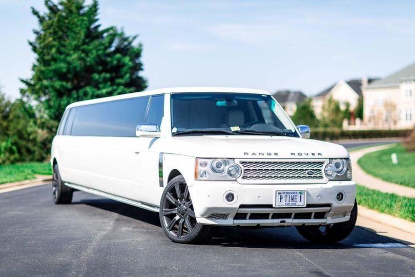 Prime Time Limousine