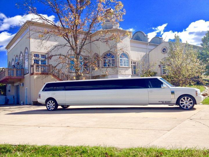Tmx 1482863884562 Range Rover Morais Outside Warrenton wedding transportation