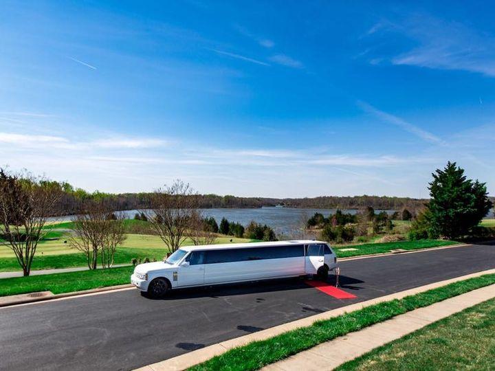 Tmx 1482864512797 Range Rover Stonewall Lake Warrenton wedding transportation