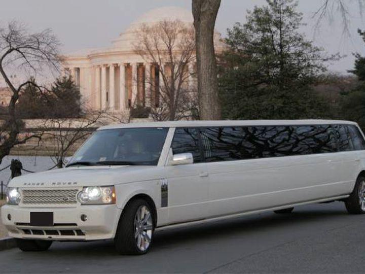 Tmx 1482873949320 Wedding Wire 8 Warrenton wedding transportation