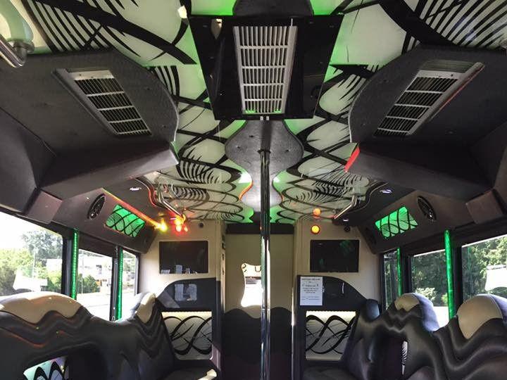 Tmx 1482874075610 Wedding Wire Bus 3 Warrenton wedding transportation