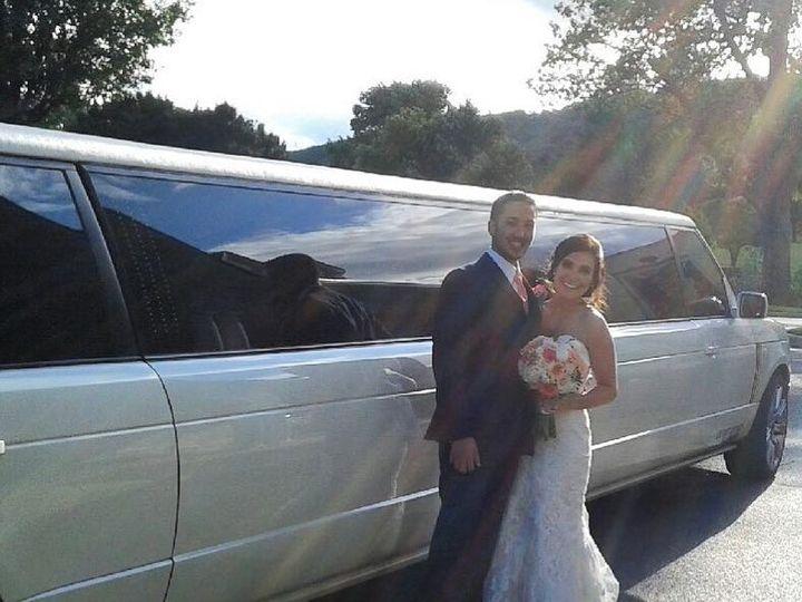 Tmx 1496749455229 Rife Rover Evergreen Warrenton wedding transportation