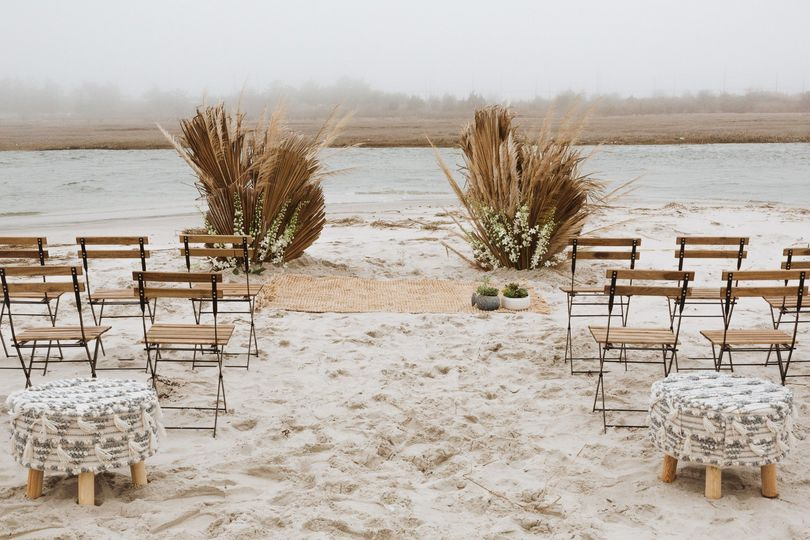 highlight reel 2019 katie and thomas brigantine cove driveup wedding sf photo 83 51 978151 1572463659