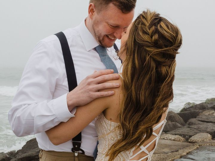 Tmx Highlight Reel 2019 Katie And Thomas Brigantine Cove Driveup Wedding Sf Photo 23 51 978151 1572463654 Toms River, NJ wedding planner