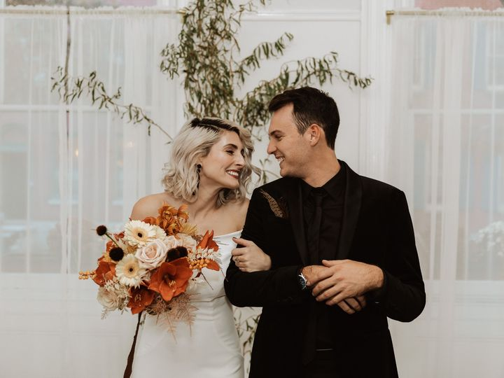 Tmx Sneak Peek 2019 Fall Styled Shoot At Vaux Studio Sf Photo 9 51 978151 1572463671 Toms River, NJ wedding planner