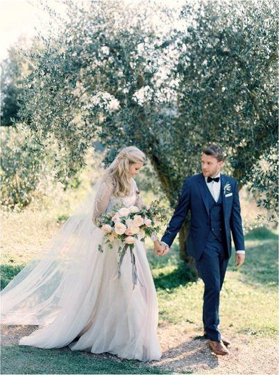classic italian wedding navy blue ralph lauren sui
