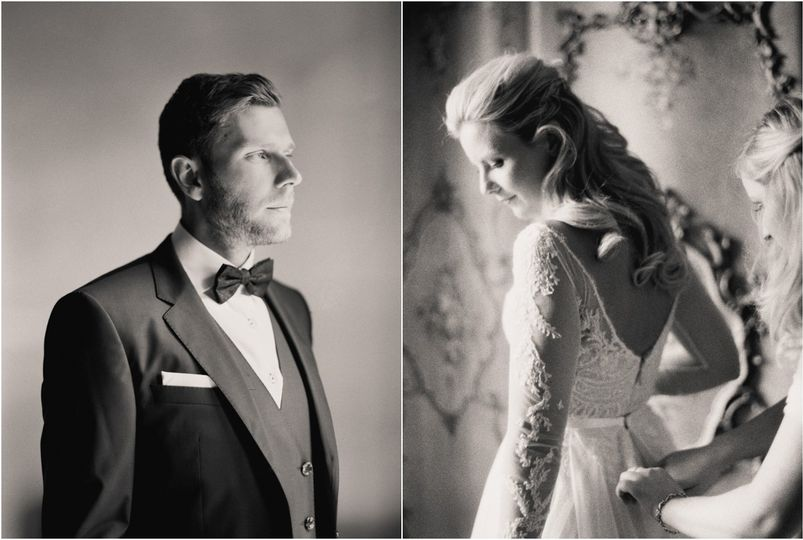 laura gordon fine art wedding photographer