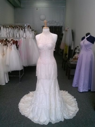 Consignment Wedding Dresses Atlanta Ga : Always loved bridal consignment boutique wedding dress
