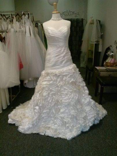Always Loved Bridal Consignment Boutique Dress Attire