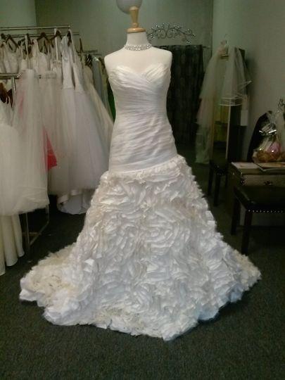 wedding dress consignment in atlanta