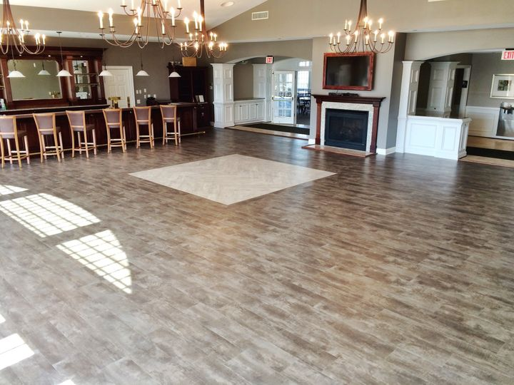 Tmx 1481998178180 Lounge2 Woodbridge, VA wedding venue