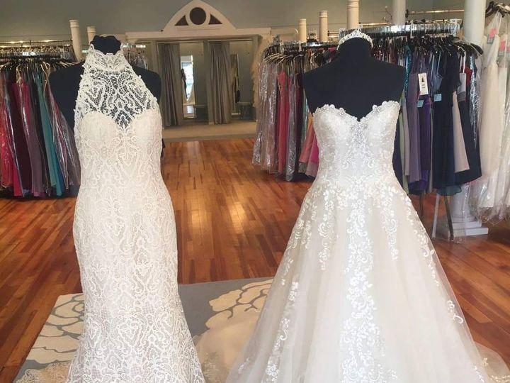 Tmx Floor Dresses 51 1899151 157598733545238 Enfield, CT wedding dress