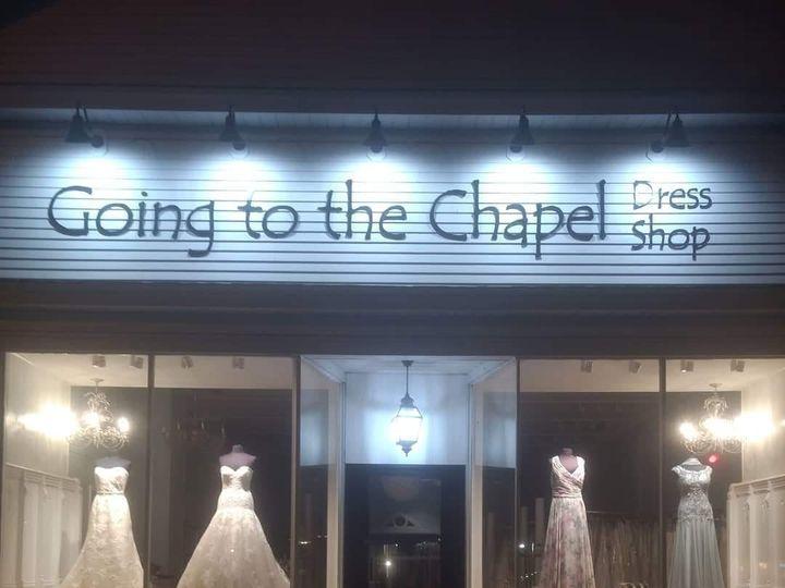 Tmx Store Outside 51 1899151 157598733398385 Enfield, CT wedding dress