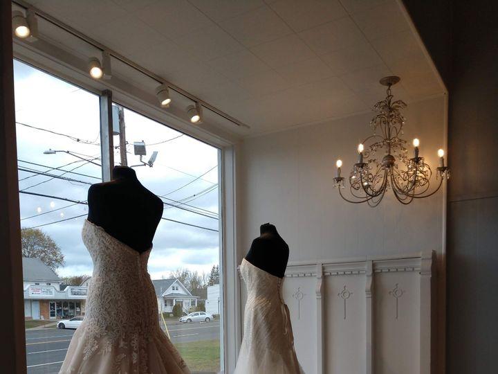 Tmx Store Window 51 1899151 157598733653256 Enfield, CT wedding dress