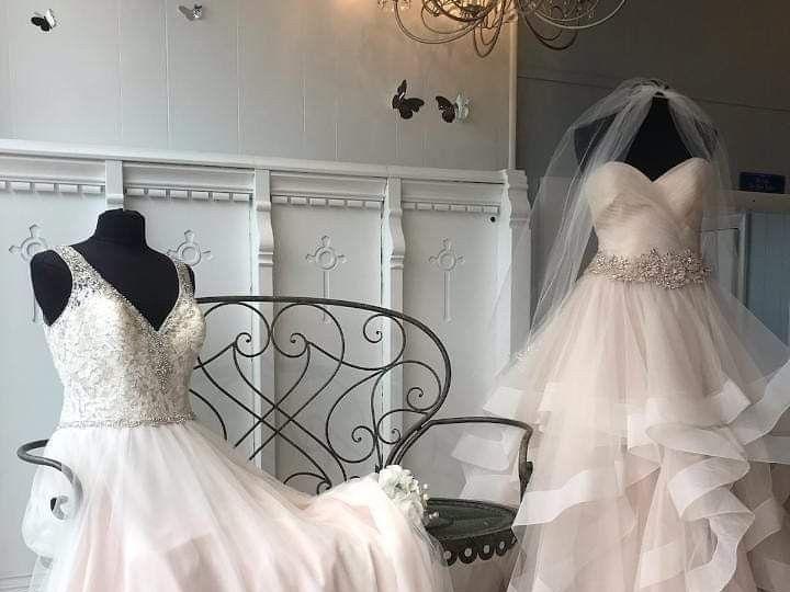 Tmx Window Dresses 51 1899151 157598733667676 Enfield, CT wedding dress