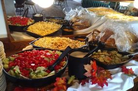 Country Spice Catering