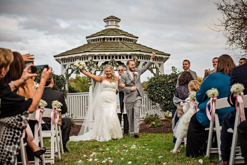 Wedding recission