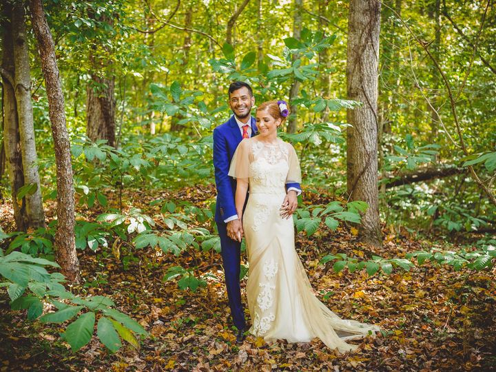 Tmx 196 Stephanie Akash Wedding 51 10251 161480574739382 Manchester, MD wedding planner