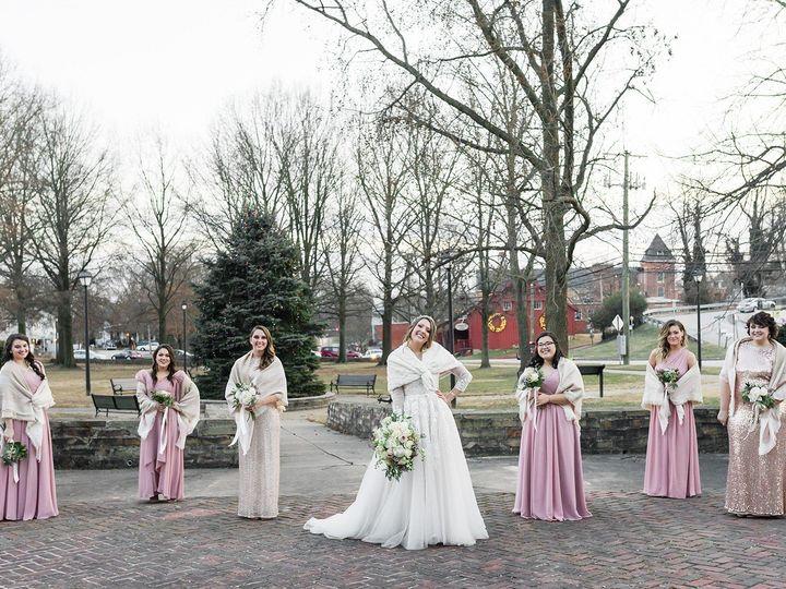 Tmx Mills Bride Bridesmaids 93 51 10251 157894247277348 Manchester, MD wedding planner