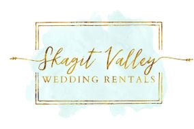 Skagit Valley Wedding Rentals