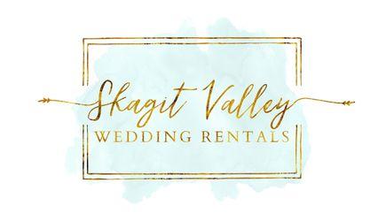 Skagit Valley Wedding Rentals
