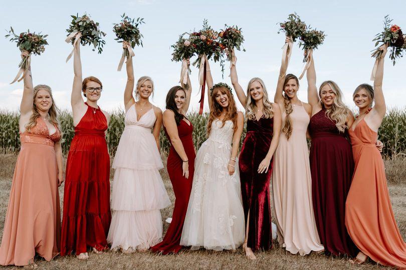 Colorado Summer Wedding