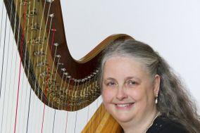 Cheryl Dungan Cunningham, Harpist