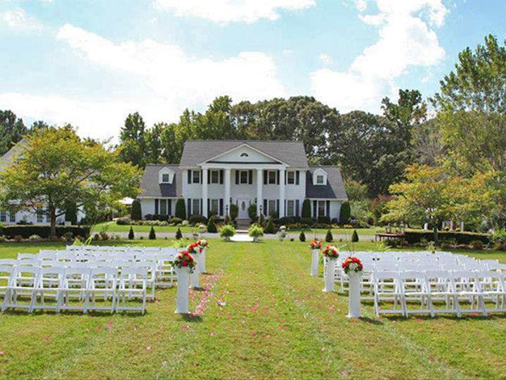 Tmx Ceremony2 51 1041251 Stafford, VA wedding venue
