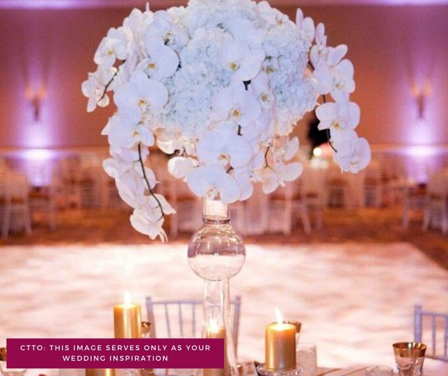 CTTO: Wedding inspiration