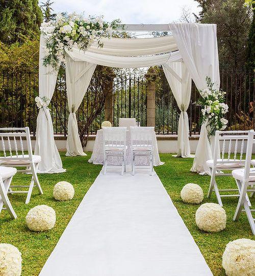 Wedding Tent Rentals Portland Oregon: Wedding Angel Events