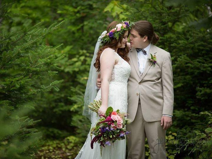 Tmx 1471704245524 1401211412330061633990061290852376n Bangor, ME wedding planner