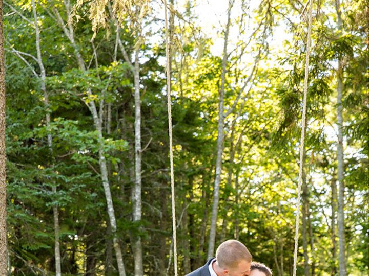 Tmx 1476636962591 Katie And David Swing Bangor, ME wedding planner
