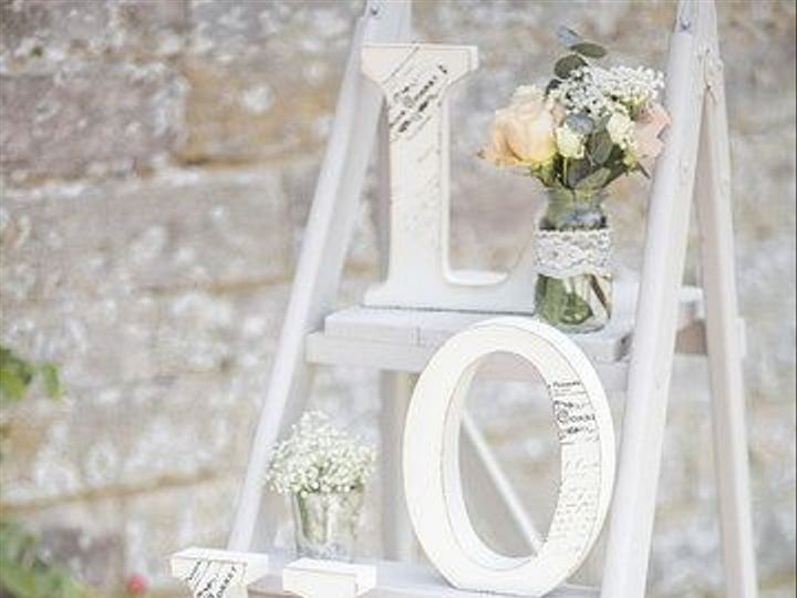 Tmx 1476637147045 Love Ladder Bangor, ME wedding planner