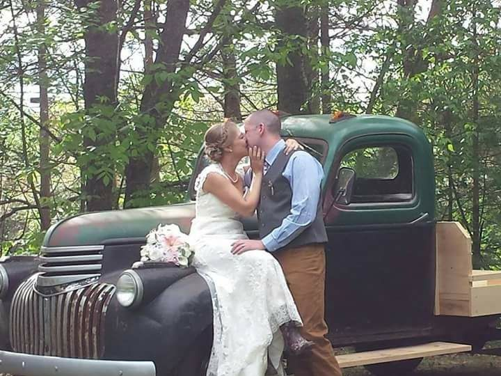 Tmx 1497293898242 Courtney And Scott Bangor, ME wedding planner
