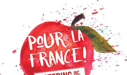 Pour la France! Catering