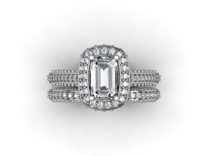 Tmx 1397677491981 Ww Virginia Beach, Virginia wedding jewelry