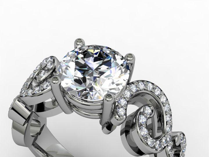 Tmx 1489851603592 Scs02194 Effervescence 5 Norfolk, VA wedding jewelry