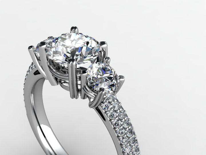 Tmx 1489851623179 Scs02170 Wimbledon 5 Norfolk, VA wedding jewelry