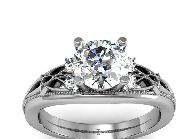 Tmx 1489851655066 Celtic Knot Plat Scs00671 1 Norfolk, VA wedding jewelry