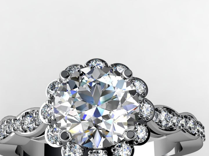Tmx 1489851750463 Beloved  Scs02127 00 1 Virginia Beach, Virginia wedding jewelry