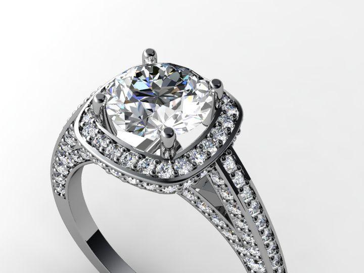 Tmx 1489851785160 Acclaim Scs02119 02 3 Virginia Beach, Virginia wedding jewelry