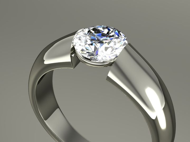Tmx 1489851793327 Delta Tension 4 Virginia Beach, Virginia wedding jewelry
