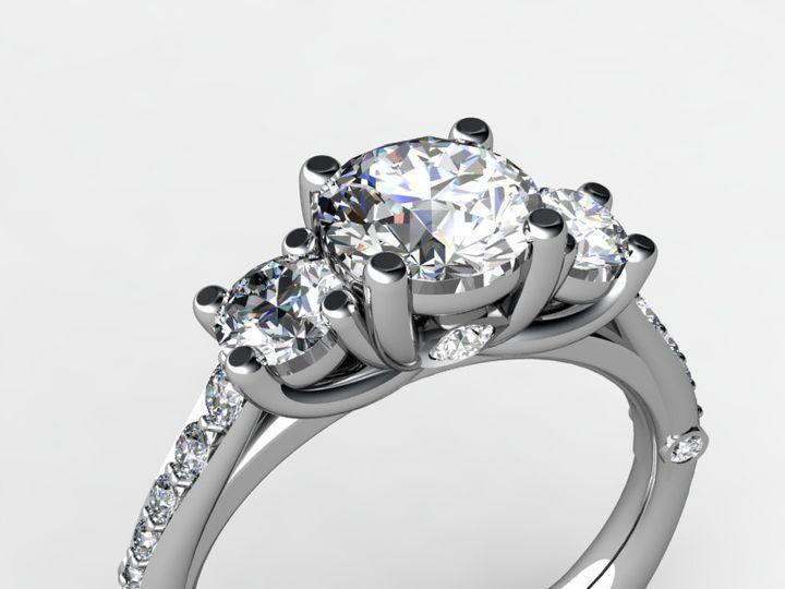 Tmx 1489851799967 Scs00986 00 Promises Norfolk, VA wedding jewelry