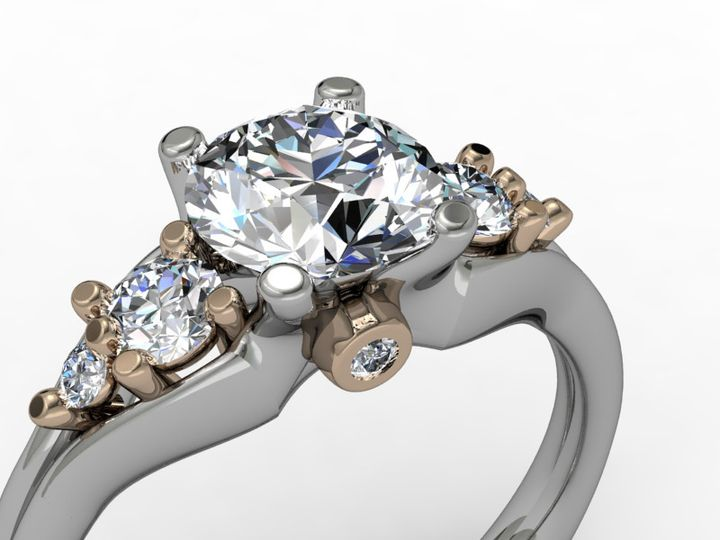 Tmx 1489851937740 Scs00659 00 Petersburg 1 Virginia Beach, Virginia wedding jewelry