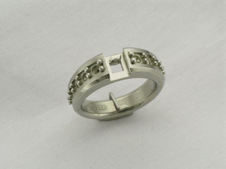 Tmx 1489852523196 Raw Ring Virginia Beach, Virginia wedding jewelry