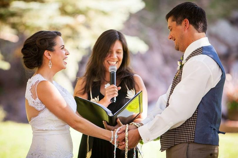 Riverbend Wedding in Lyons