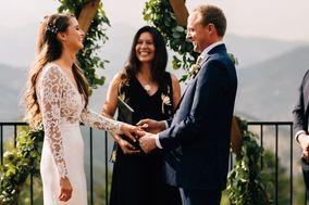 Ceremonies with Lisa