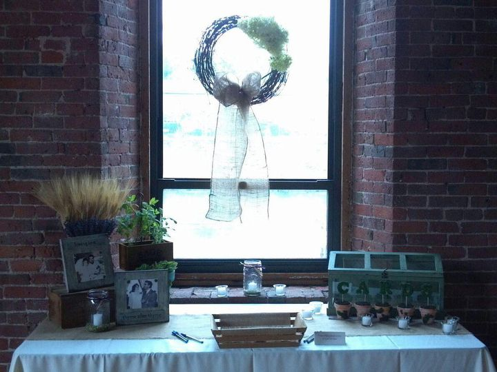 Tmx 1378727758904 Gift Table Simsbury, CT wedding eventproduction