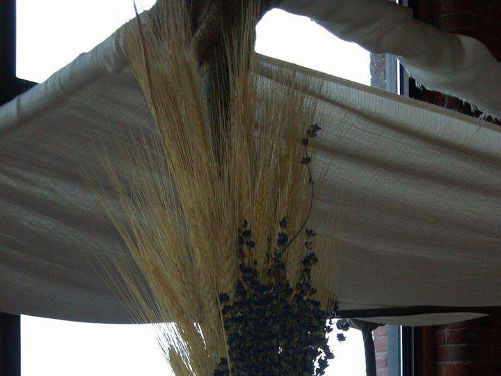 Tmx 1378727801387 Lavender Chuppah Simsbury, CT wedding eventproduction
